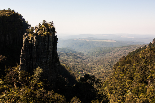Pinnacle - Panorama Route