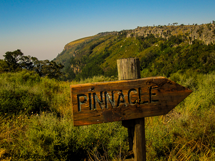 Pinnacle - Panorama Route