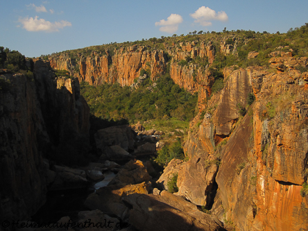 Bourke's Luck Potholes - Panorama Route