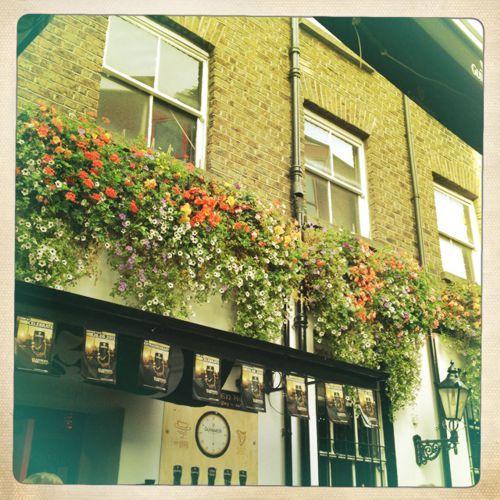 """Der Pub """"Brazen Head"""" ist der älteste Pub Irlands"""