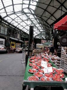 borough market london2