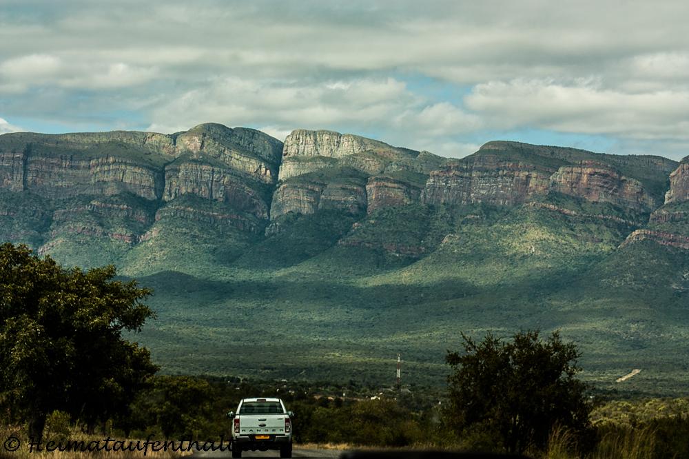 Rundreise Südafrika